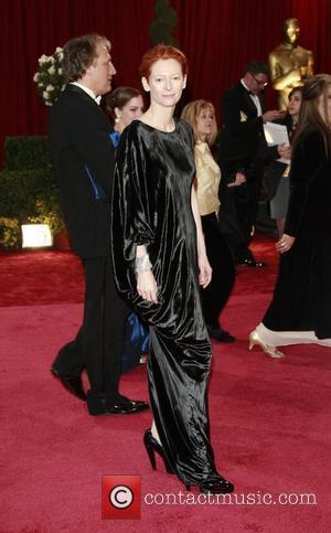 Tilda Swinton The 80th Annual Academy Awards (Oscars) - Arrivals Los Angeles, California - 24.02.08