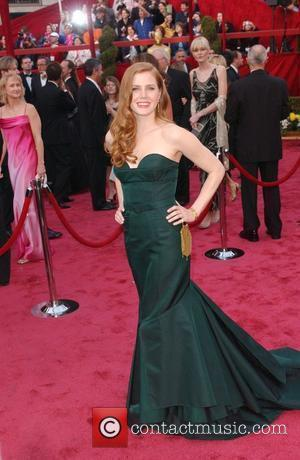 Amy Adams Was 'Relieved' To Lose Out On Oscar