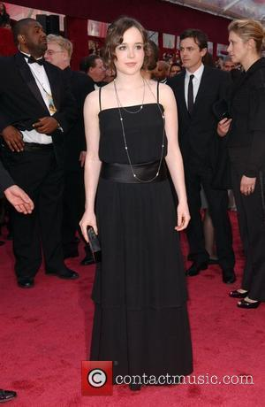 Ellen Page The 80th Annual Academy Awards (Oscars) - Arrivals Los Angeles, California - 24.02.08