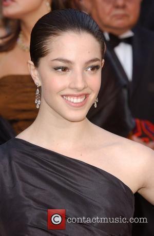 Olivia Thirlby The 80th Annual Academy Awards (Oscars) - Arrivals Los Angeles, California - 24.02.08