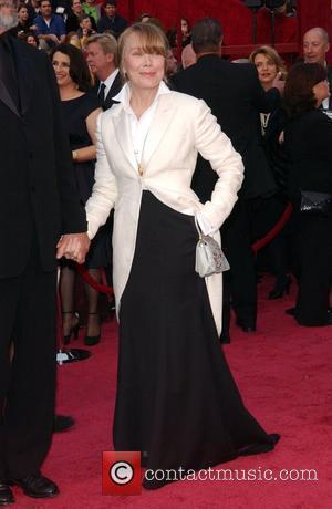Sissy Spacek The 80th Annual Academy Awards (Oscars) - Arrivals Los Angeles, California - 24.02.08