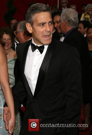Clooney To Focus On Directing