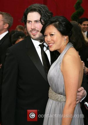 Jason Reitman and Guest The 80th Annual Academy Awards (Oscars) - Arrivals Los Angeles, California - 24.02.08