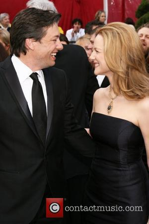 Guest and Laura Linney