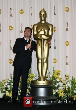 Bardem Pulls Out Of Nine