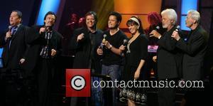 Alan Osmond, Donny Osmond, Las Vegas, Marie Osmond and The Osmonds