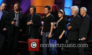 Alan Osmond, Las Vegas, The Osmonds, Donny Osmond, Marie Osmond
