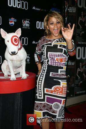Kat Deluna and Bullseye