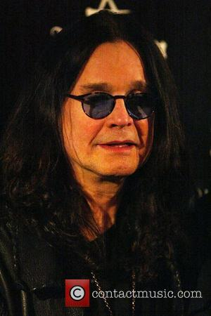 Ozzy Osbourne Meets and Ozzy Osbourne