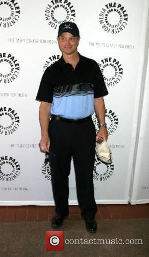Gary Sinise The Paley Center For Media Fifth Annual Celebrity Golf Classic Sherwood Country Club Thousand Oaks,CA - 11.06.07