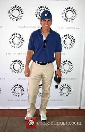 Mark Moses The Paley Center For Media Fifth Annual Celebrity Golf Classic Sherwood Country Club Thousand Oaks,CA - 11.06.07