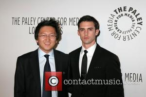 Milo Ventimiglia, Paley Center for Media, Masi Oka