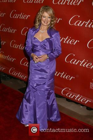 Mary Hart 19th Annual Palm Springs International Film Festival Awards Gala Presented by Cartier - Arrivals Palm Springs Convention Center,...