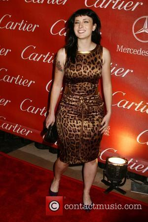 Diablo Cody 19th Annual Palm Springs International Film Festival Awards Gala Presented by Cartier - Arrivals Palm Springs Convention Center,...