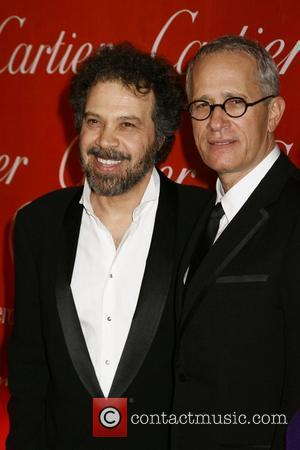 Edward Zwick, Palm Springs Convention Center