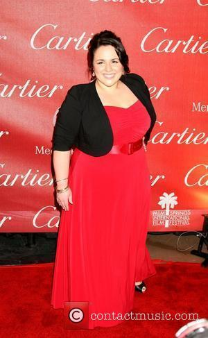 Nikki Blonsky 19th annual Palm Springs International Film Festival Awards Gala presented by Cartier at the Palm Springs Convention Center...
