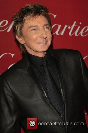 Manilow Sells 40,000 Albums With Tv Performance