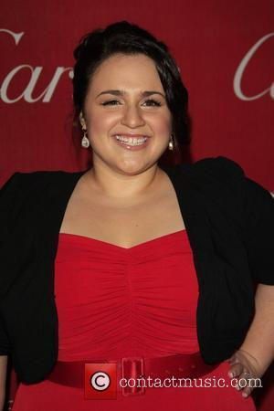 Nikki Blonsky 19th Annual Palm Springs International Film Festival Awards Gala Presented by Cartier - Arrivals Palm Springs Convention Center...