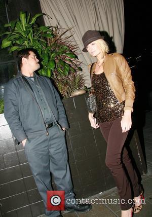 Paris Hilton and Britney Spears
