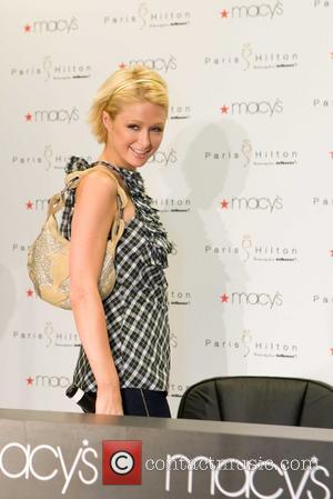 Paris Hilton To Return To Jail?