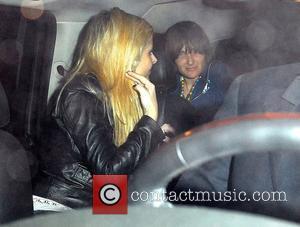 Nicky Hilton and Daniela Sea