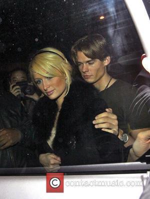 Paris Hilton and Avril Lavigne