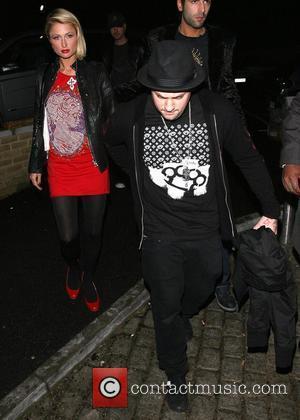 Benji Madden, Good Charlotte, Paris Hilton