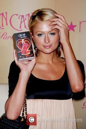 Paris Hilton and Las Vegas