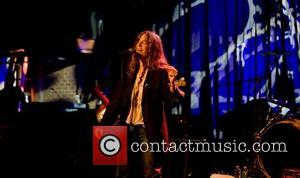 The Music, Patti Smith