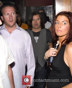 Tabu Ultra Lounge, Paul Oakenfold