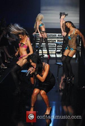 Nicole Scherzinger, Pussycat Dolls and Robin Antin