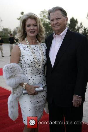 Mary Hart and Burt Sugarman 'The Pearl of Havana - A Cuban Fantasy' held at the Nesbitt Estate and Polo...