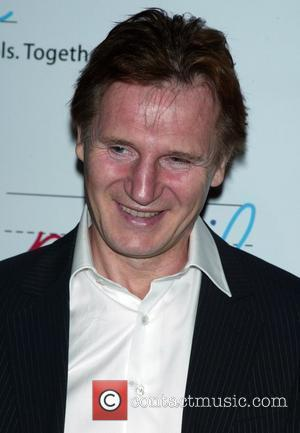 Neeson Still Insecure Over Acting Career