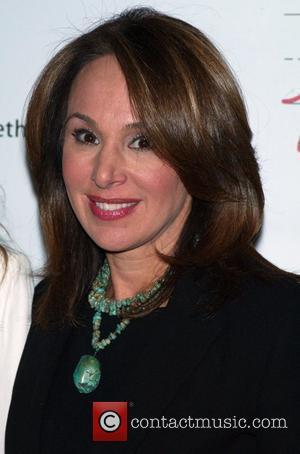 Rosanna Scotto PENCIL's annual gala 2008 at Cipriani Wall Street New York City, USA - 15.04.08