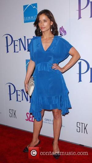 Leonor Varela Los Angeles Premiere of 'Penelope' held at the DGA Theater Los Angeles, California - 20.02.08