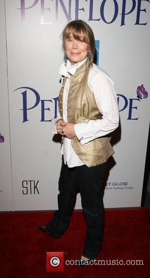 Sissy Spacek  Los Angeles Premiere of 'Penelope' held at the DGA Theater Los Angeles, California - 20.02.08