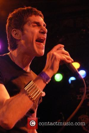 Perry Farrell and School Of Rock