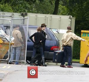 Jailed Doherty Tells Fan He's 'Clean'
