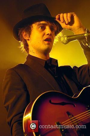 Pete Doherty Jailed