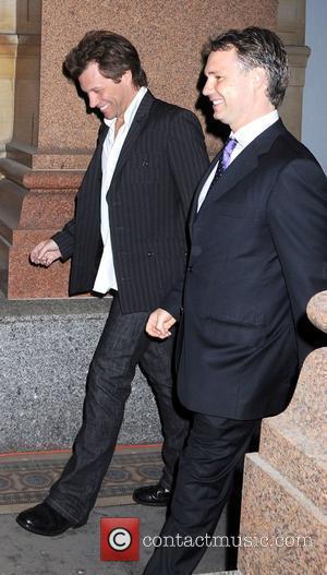 Bon Jovi Defends Charity Work