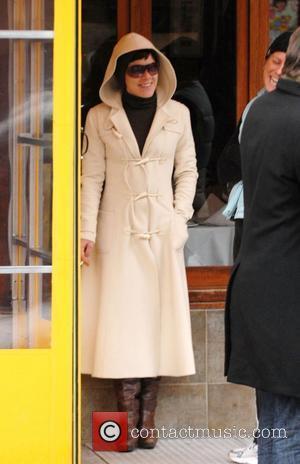 Pink Slams Fur-wearing Beyonce