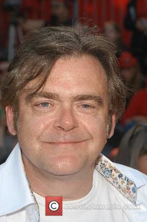 Kevin McNally World Premiere of Walt Disney Pictures 'Pirates Of The Caribbean: At World's End' held at Disneyland Park Anaheim,...