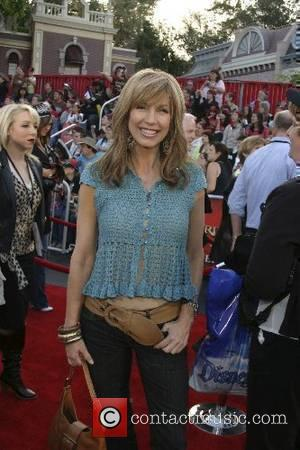 Leeza Gibbons World Premiere of Walt Disney Pictures 'Pirates Of The Caribbean: At World's End' held at Disneyland Park Anaheim,...