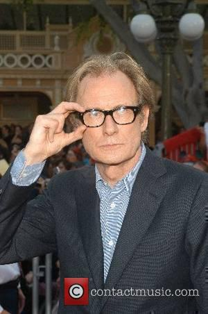 Disneyland, Bill Nighy