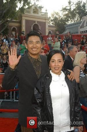 Disneyland, Chow Yun-Fat