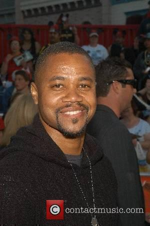 Disneyland, Cuba Gooding Junior