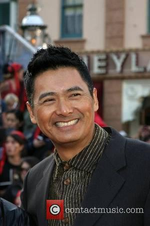 Chow Yun-fat Goes Home