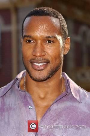 Henry Simmons World Premiere of Walt Disney Pictures 'Pirates Of The Caribbean: At World's End' held at Disneyland Park Anaheim,...