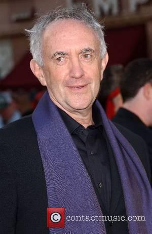 Jonathan Pryce World Premiere of Walt Disney Pictures 'Pirates Of The Caribbean: At World's End' held at Disneyland Park Anaheim,...