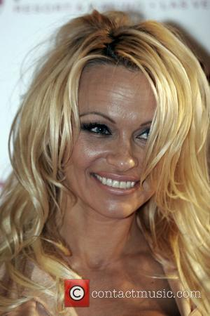 Pamela Anderson's Two-month Marriage Officially Annulled
